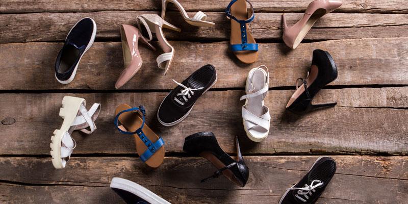 Kot Pantolonlarla Giyilebilecek 6 Ayakkabı Modeli