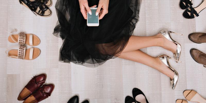 Vücudunuza Zarar Verebilecek 4 Ayakkabı Çeşidi