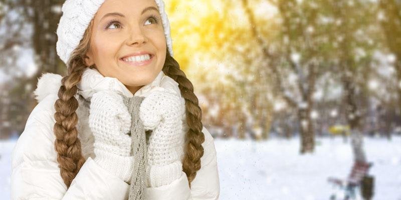 Kışın Beyaz Kıyafet Kombini Nasıl Olmalı?