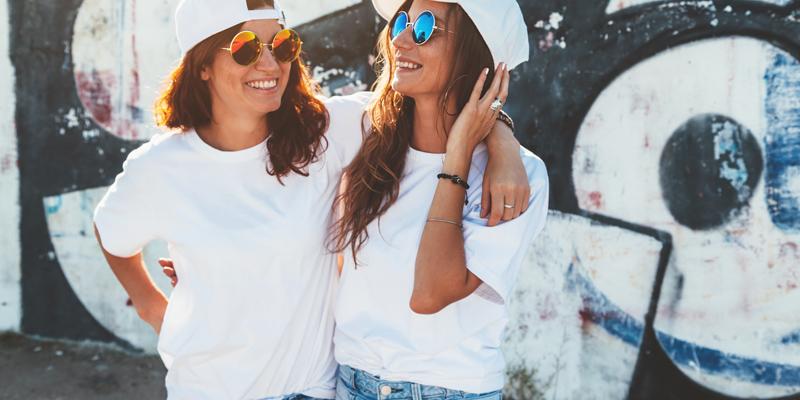 Vücut Tipine Göre Beyaz Tişört Seçimi Nasıl Olmalı?