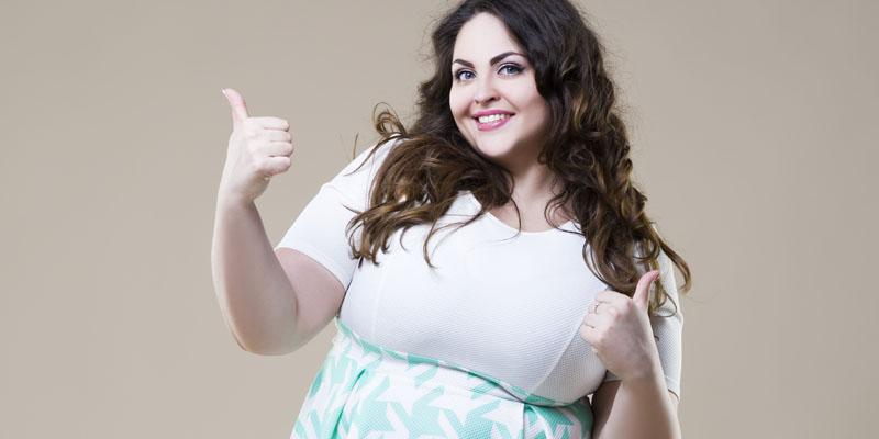 Büyük Göğüslü Kadınlar İçin Kıyafet Önerileri