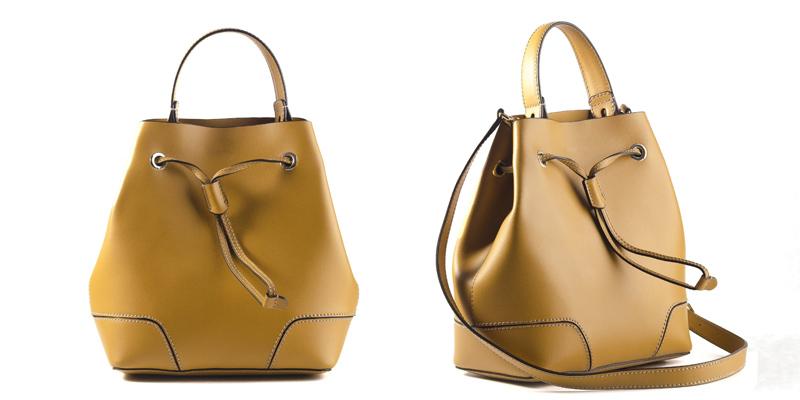 Bucket Çanta Trendi Hakkında Önemli Bilgiler