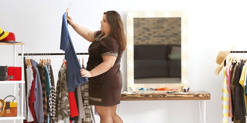 Büyük Beden Kıyafet Seçerken Dikkat Edilmesi Gereken 5 Kural