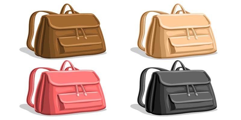 Sezonun En Pratik Trendi: Sırt Çantaları