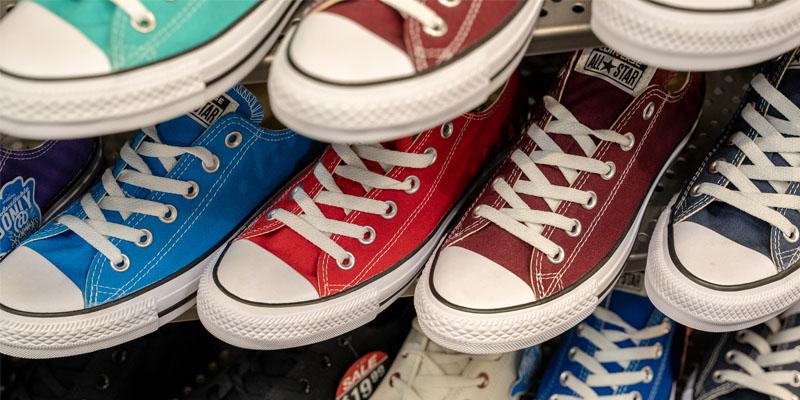 Converse Ayakkabılarla Yapılacak 7 Kombin Önerisi