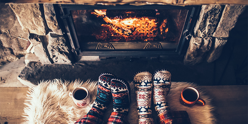 Desenli Çorap Kombinleri Nasıl Yapılır? İşte Detayları!
