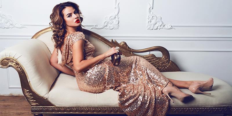 Yaz Davetlerinde Karşınıza Çıkacak 5 Elbise Modeli!