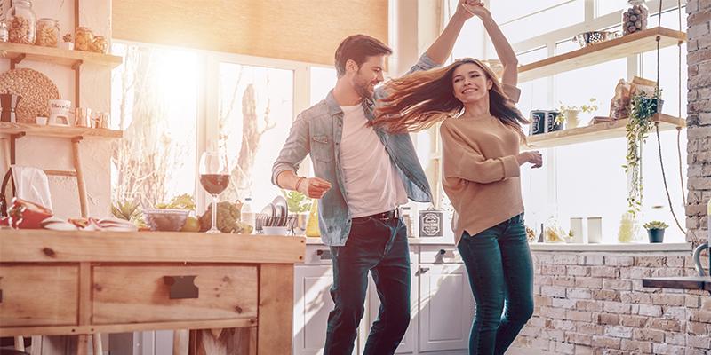 Ev Kıyafetleriniz İle Modunuzu Değiştirmenin 5 Yolu