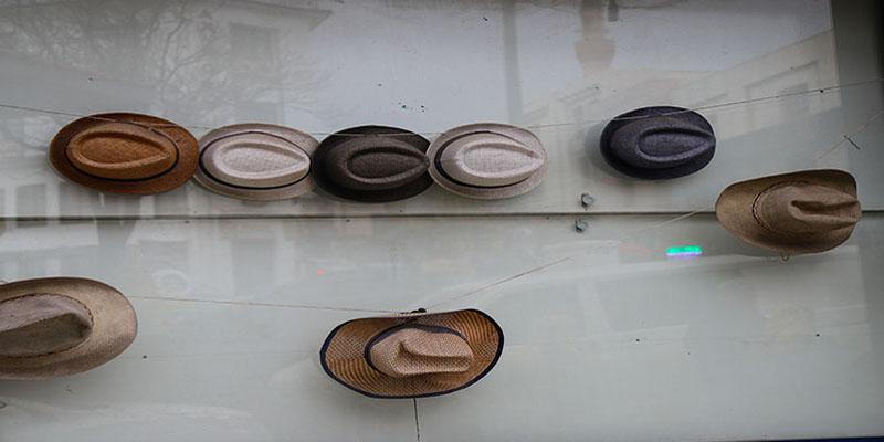 Geçmişten Günümüze Fötr Şapka