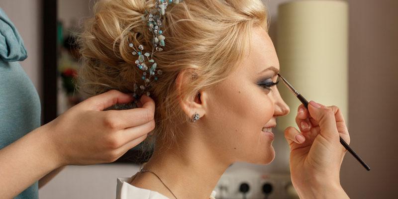 Yaz Düğün Makyajı İçin 5 Öneri
