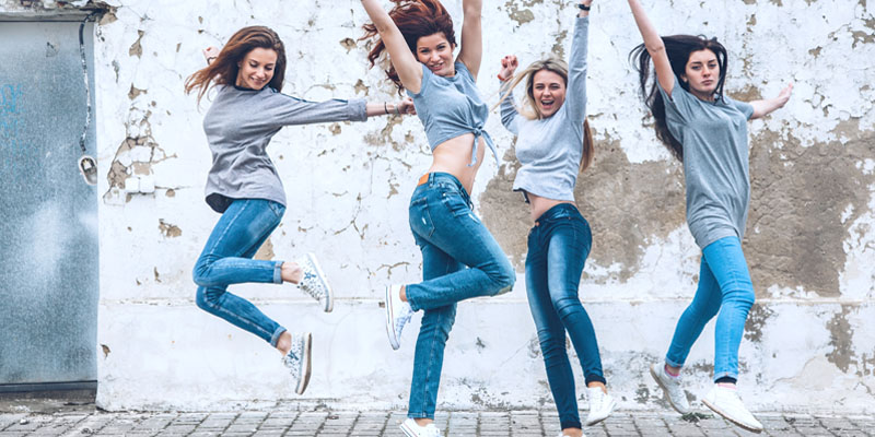 Vücut Tipine Göre Pantolon Seçimi (6 Kritik Bilgi)