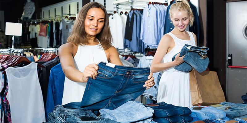 2020 Yılında Mutlaka Sahip Olmanız Gereken 5 Jean!