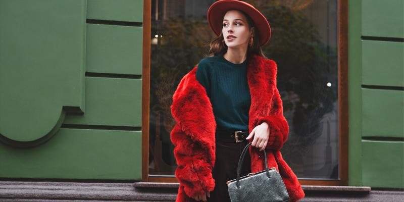 Yeni Trend Oversize Palto Kombinleri