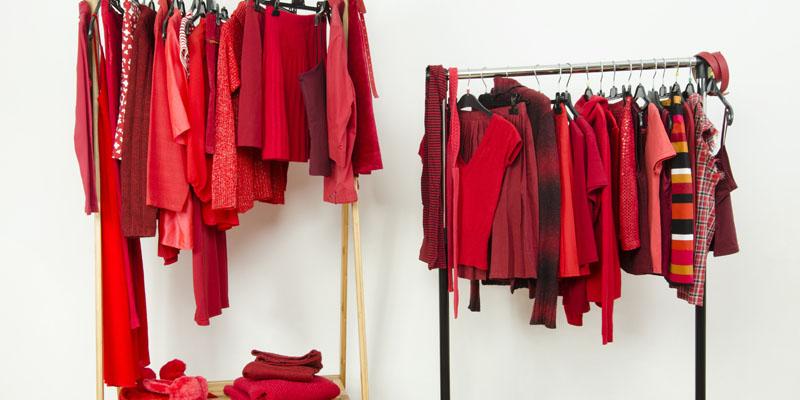 Kırmızı Rengi Nasıl Mükemmel Kombinleyebilirsiniz?