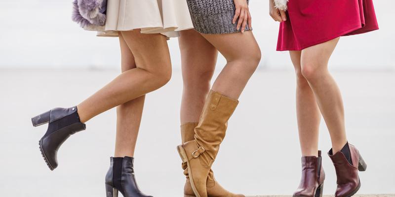 Kışlık Ayakkabı Seçiminde Dikkat Edilmesi Gereken 7 Özellik