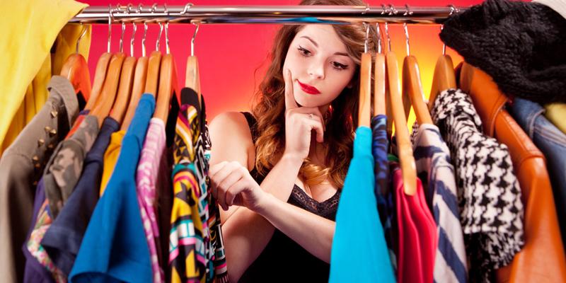 4 Adımda Genç Gösteren Kıyafet Hileleri