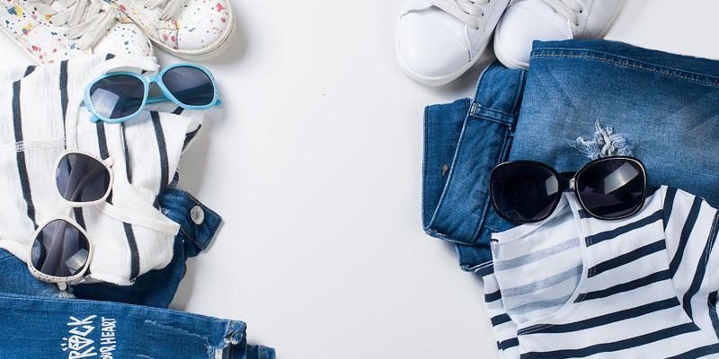 Kot Pantolonla Şık Kombinler Yapmanın 8 Yolu