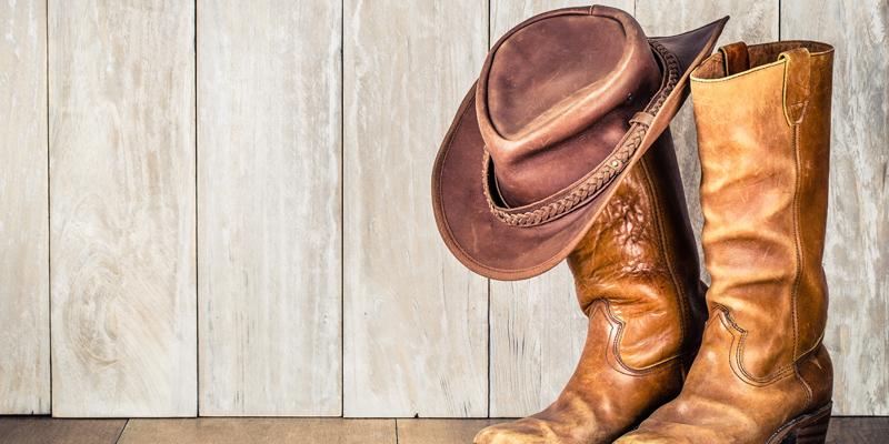 Kovboy Çizme Trendi Hakkında 6 Bilgi
