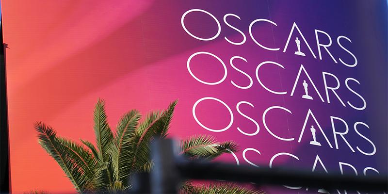 92. Oscar Ödül Töreni'nde Kırmızı Halı Hüsranı!
