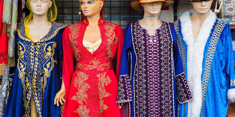 Osmanlı Döneminde Giyilen Kıyafetler Hakkında Bilgiler
