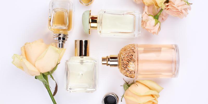 Yaz Parfümü Seçmenin Püf Noktaları