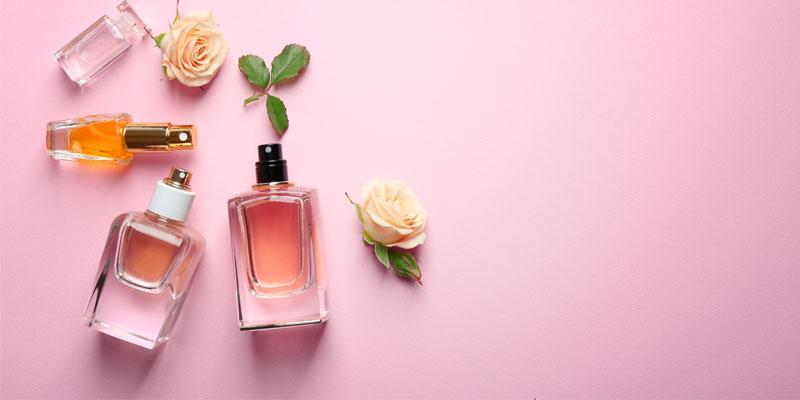 Parfüm Sıkarken Yapılan 6 Hata!