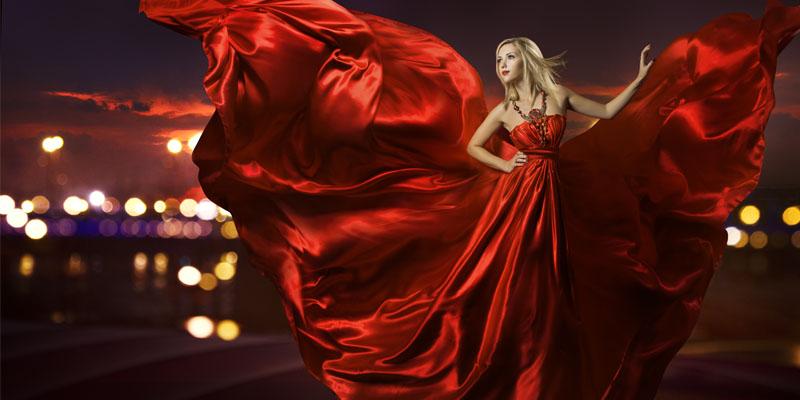 Kına Gecesi İçin En Şık Elbise Modelleri