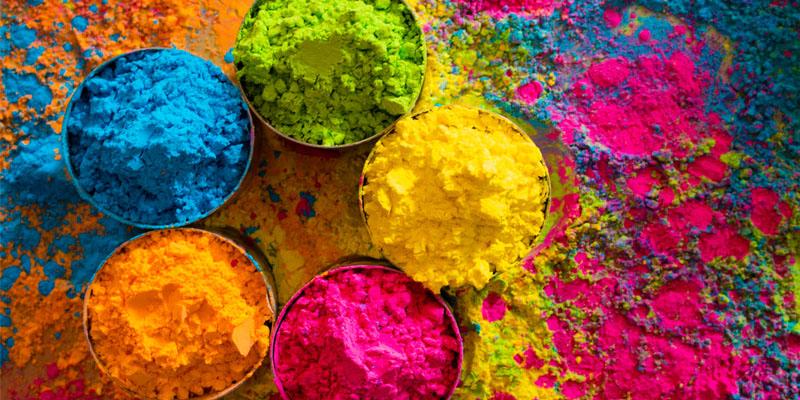 En Az Bilinen 7 Farklı Renk