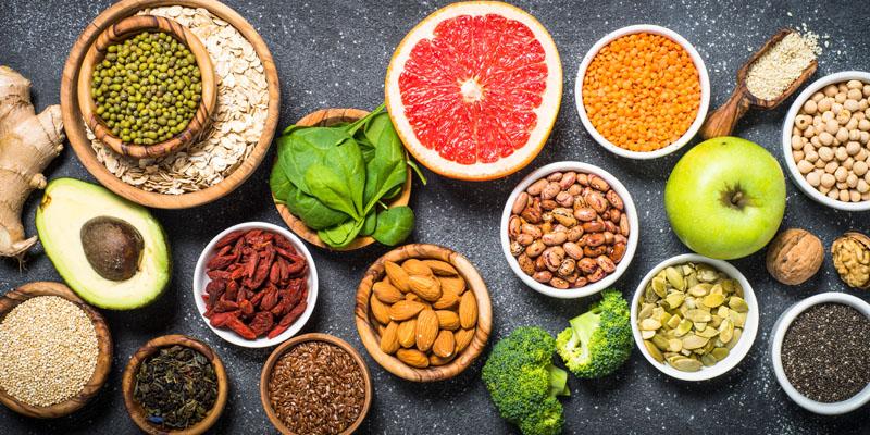 Sağlıklı Bir Cilt İçin 10 Besin Önerisi