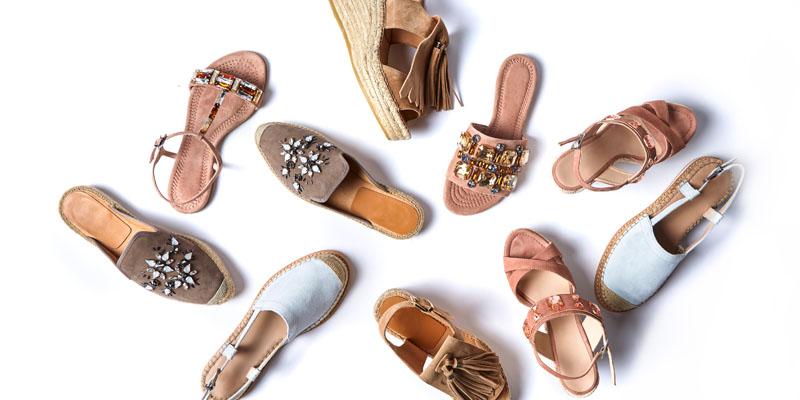 Yaz Sezonunda Karşımıza Çıkan 10 Sandalet Trendi