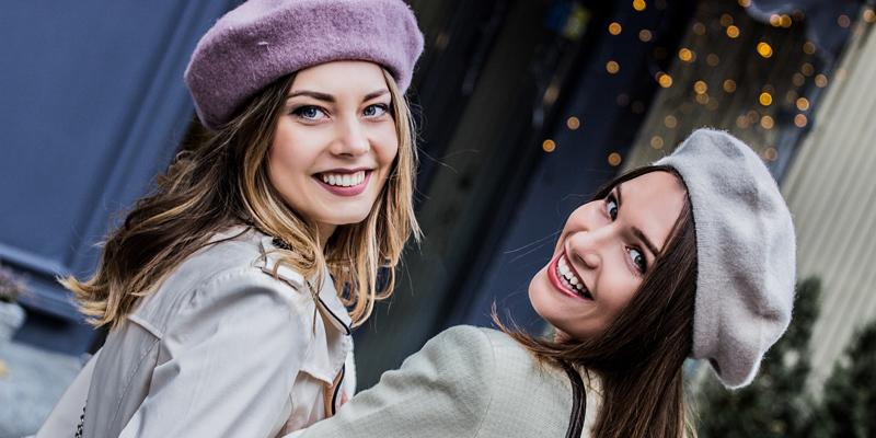 Kış Şapka Modellerine Göz Attınız Mı?