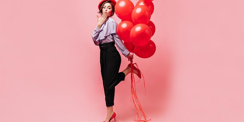 2020'nin Yeni Gözdesi Balon Jean