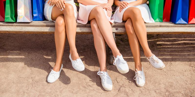 En Trend Sneaker Modelleri