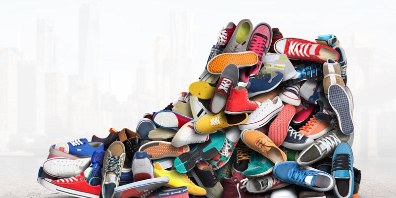 Spor Ayakkabı Seçerken Nelere Dikkat Etmeliyiz?