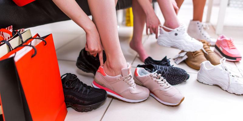 Spor Ayakkabı Kombin Önerileri
