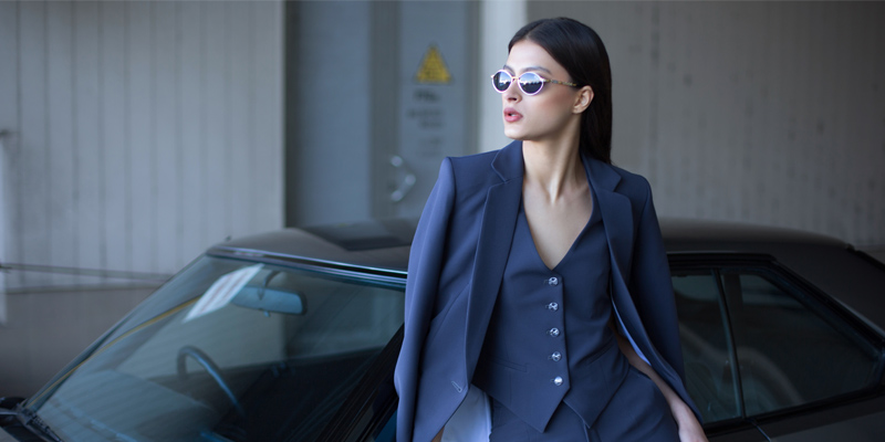 Sonbahar Trendi: Kadın Takım Elbise