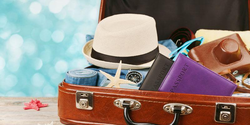 Tatile Giderken Yanınıza Almanız Gereken Önemli 4 Şey