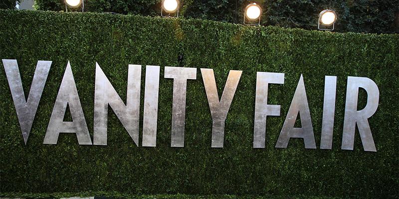 2020 Vanity Fair Oscar Partisi'nin Şıkları
