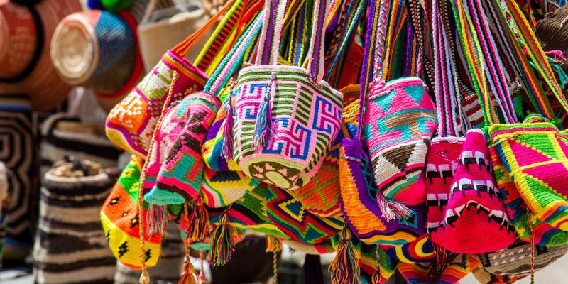 Dünyayı Etkisi Altına Alan Wayuu Çanta Trendi