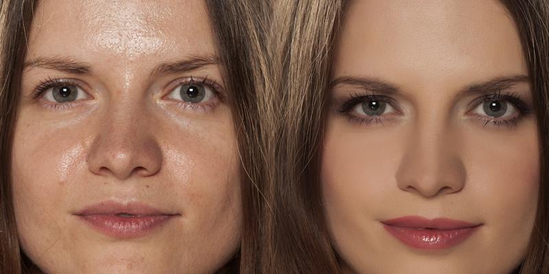 Yağlı Ciltler İçin Makyaj Önerileri
