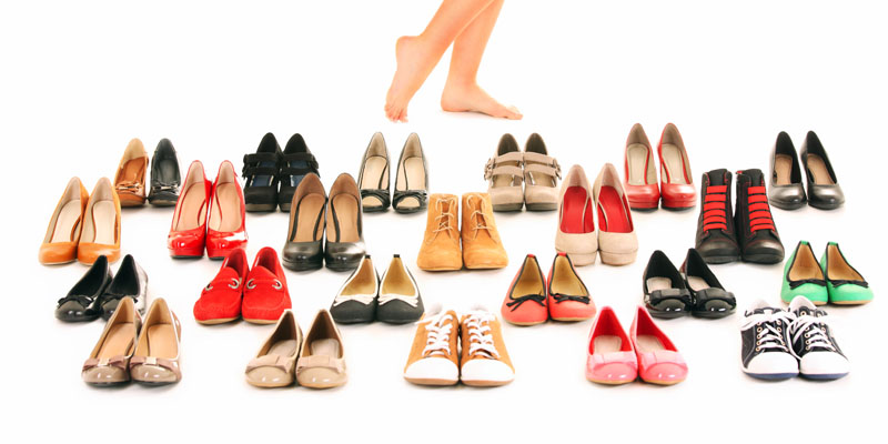 2020 İlkbahar/Yaz Dönemi Ayakkabı Trendleri