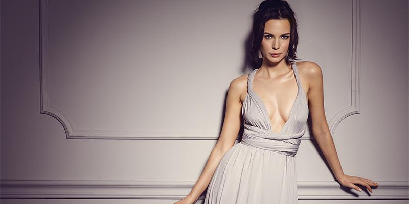 Elbise modeli