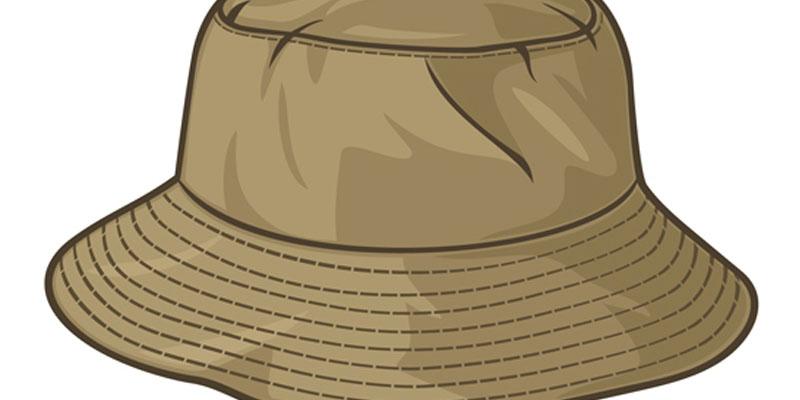 Balıkçı şapkası