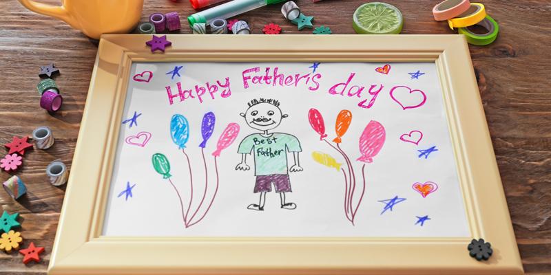 Babalar gününe özel hediye