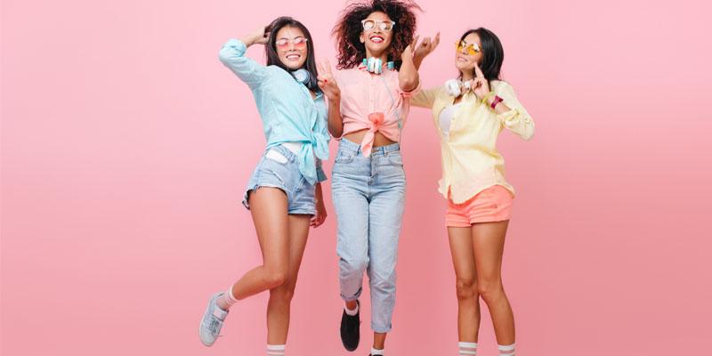 1970'lerin moda anlayışı