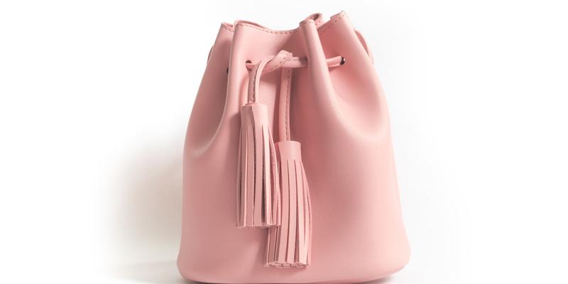 Bucket çanta modeli