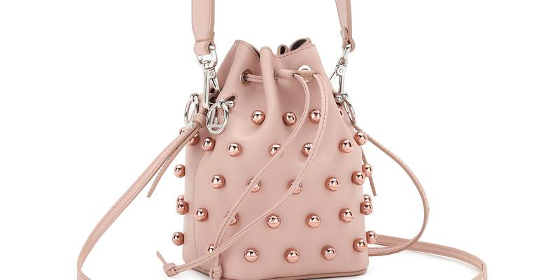 Pudra çanta modeli