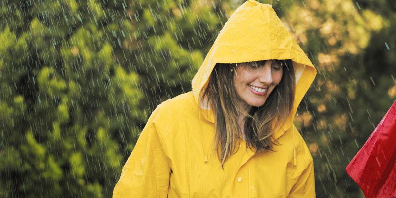 yağmurluk modeli
