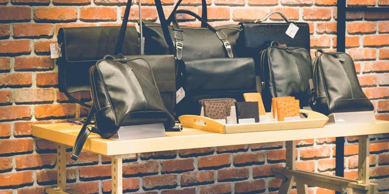 Deri çanta modelleri
