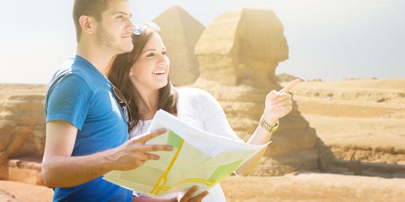 Mısır gezisi